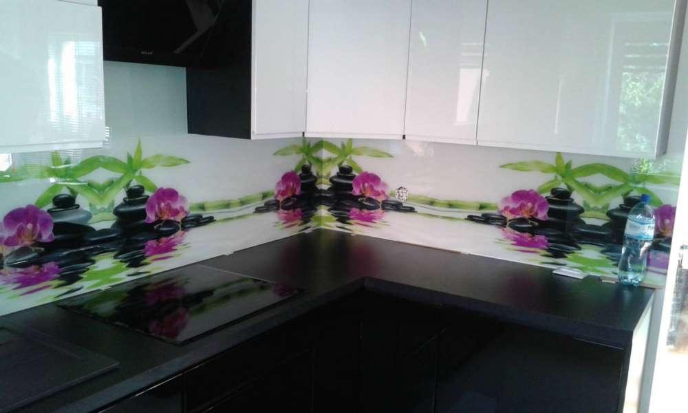 Szklane Panele Ekrany Kuchenne Szklo Dekoracyjnepl